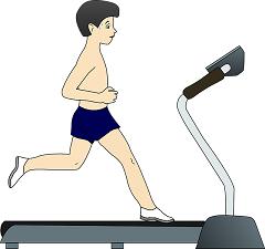 Köp ett löpband för motivationens skull